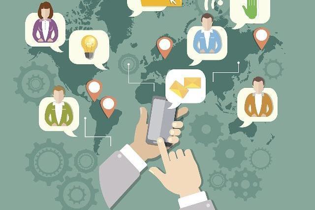 为何微信能长期存在,因为它在社交中有这3点优势!