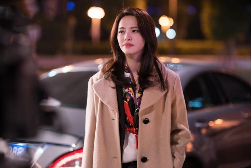《都挺好》热播,女主角姚晨家中突传噩耗,一番话很有道理