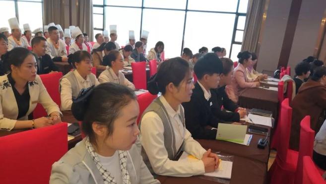 民乐县第一期旅游行业从业人员培训班开班