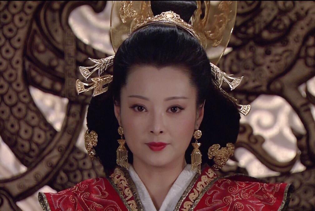 善妒的女人有多可怕,当了恭皇太后还不满足,非要当皇太太后