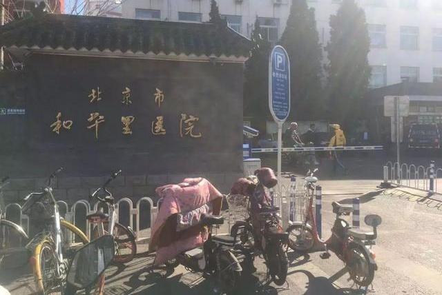医院太平间与小区相距20米,居民坐在家里出殡哭声清晰可闻