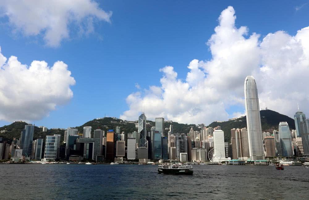 """香港市民终于等来这一天,9名""""占中""""幕后黑手均被判有罪"""