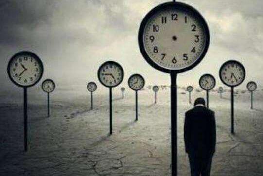 如果生命只剩下一天,你会怎样度过?