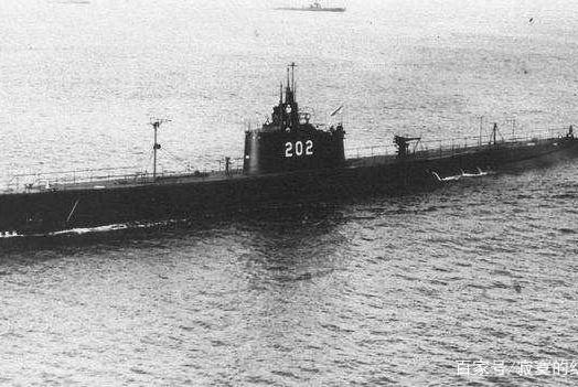 二战时日本人为何被美国潜艇搞得焦头烂额