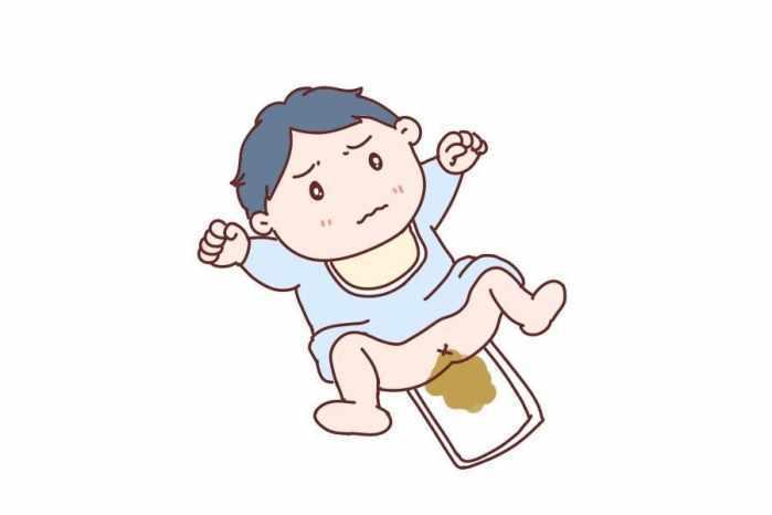 一岁零两个月宝宝腹泻吃什么药好