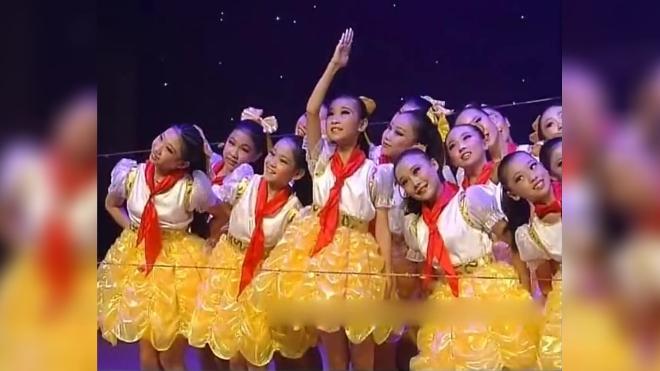 六一儿童节舞蹈视频, 歌曲舞蹈 幼儿儿童表演舞蹈视频