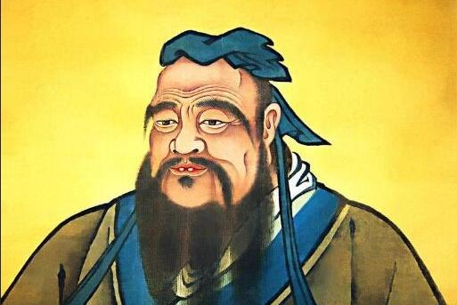 """孔子为什么被称作""""孔老二""""?他是老二,那谁是孔老大?"""