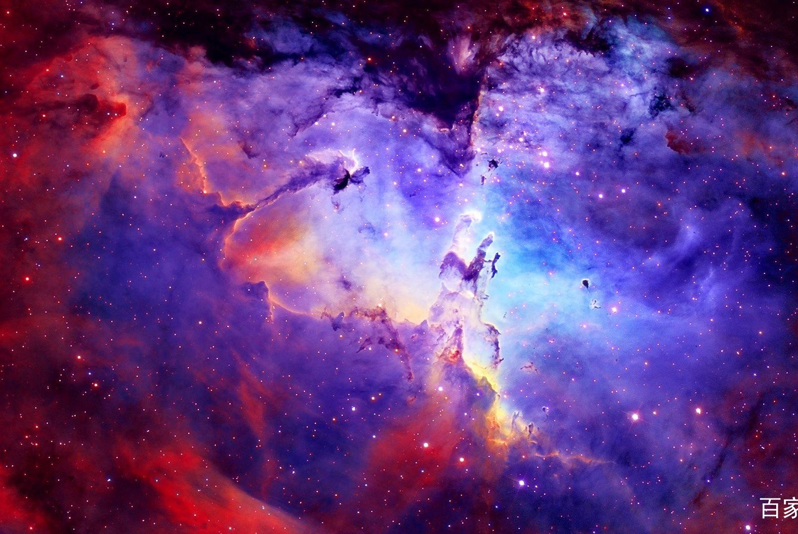 从139亿光年外反射回来的光被捕获!难道宇宙真的有边界?