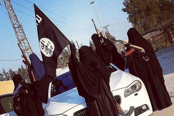 澳洲男子加入ISIS被叙利亚部队抓获!或被遣返?网友:别回来了!