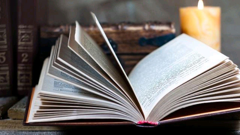 放空心态,多好读书