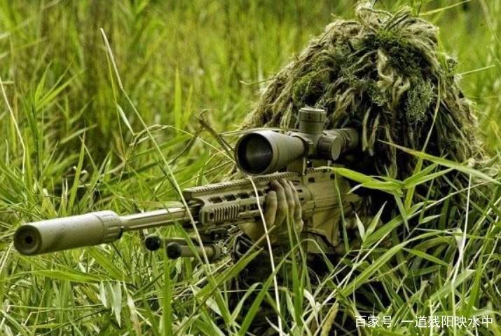 """为何现在高精度狙击步枪,都会采用""""拉大栓""""的设计?"""