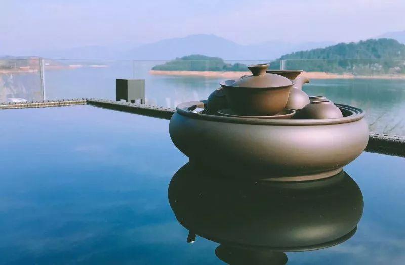 郴州东江湖