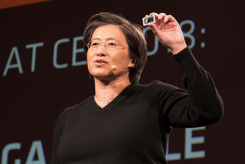 仅凭这一点!AMD就比intel良心好几倍!网友:Yes就完了