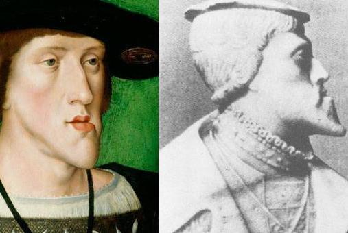 150年的近亲婚配史,制造了一堆鞋拔子脸,也葬送了整个王朝