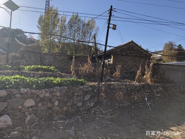 乡村民宿开始抢手 北京雾灵山百年村庄成为香脖 头条 第3张