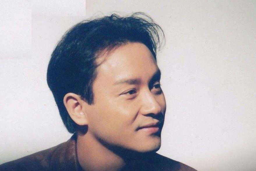 张国荣逝世16周年,挚爱唐鹤德凌晨发文缅怀,16个字道不尽情深