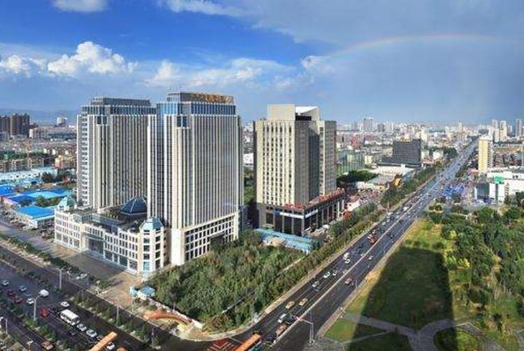 """这座城市号称为中国""""稀土之都"""",是我国的军工重镇和移民城市"""