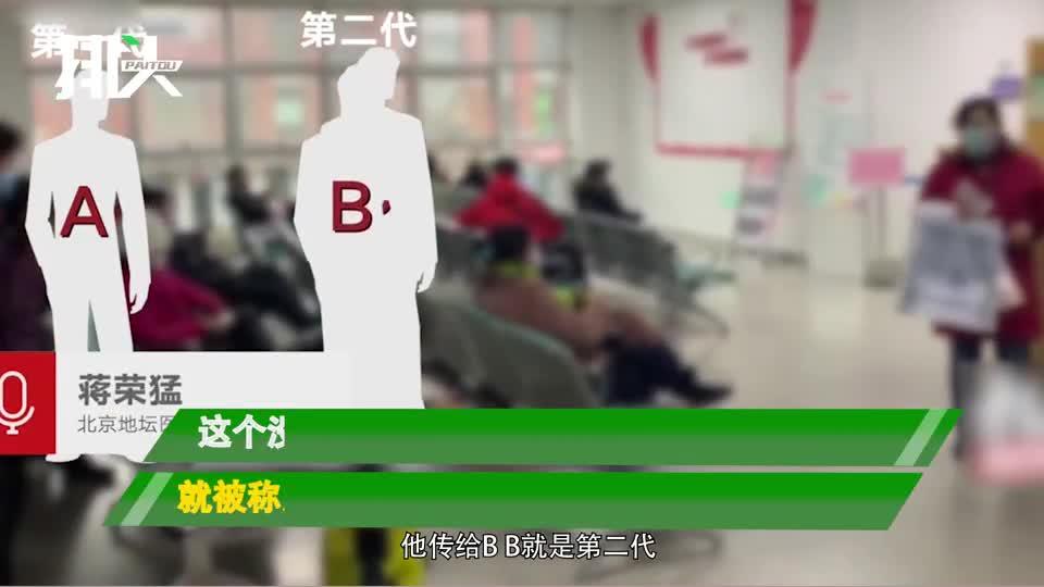 重庆首次发现第四代感染病例,新冠病毒的传染性到底有多强?