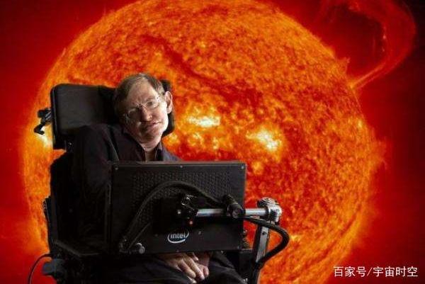 有人说霍金曾警告人类要尽快逃离地球,真的如此吗?