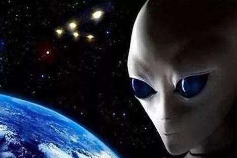 有人说外星人囚禁人类永远离不开地球,你怎么看?