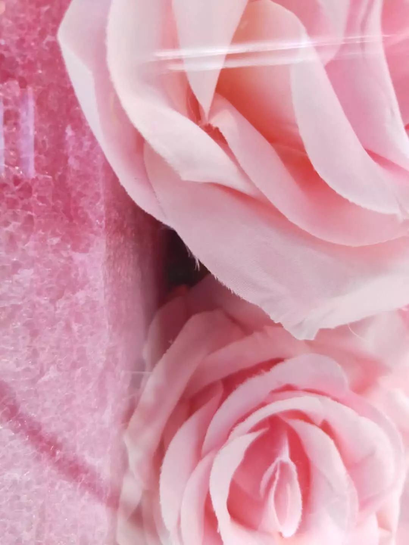 99999朵玫瑰加LV戒指求婚,还能土上热搜也skr人才