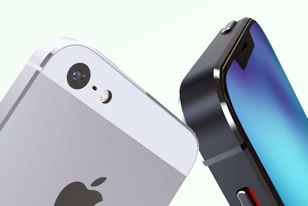 iPhone新机跌900:8GB+双卡双待+学生价+4800mAh 小编是时候入手