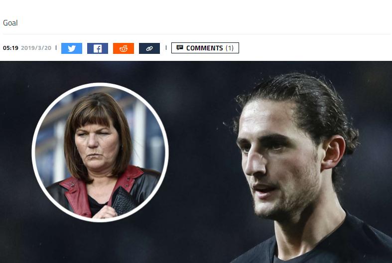 巴黎中场新星拒绝续约遭雪藏 母亲怒斥球队:他们把他当成犯人