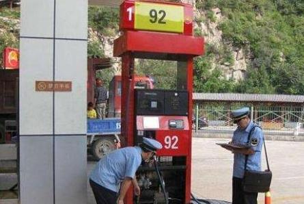 为啥私营油站比两桶油更便宜?质监局朋友曝出内幕,后悔知道晚了