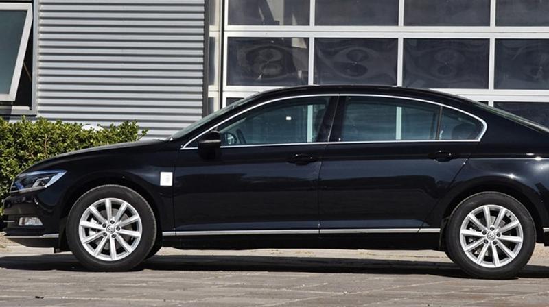 大众汽车将推出2019款,大众迈腾,设计完美的中型车!
