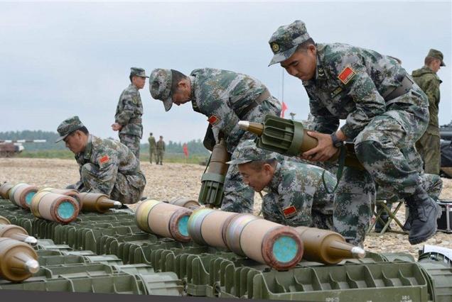 2019年,200万解放军工资或将上涨,军人社会地位得到进一步提升