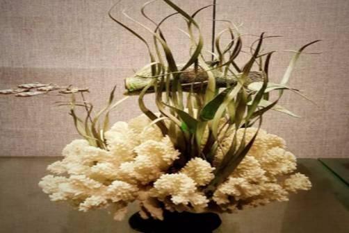 世界各国送给中国的国礼,美国送了一件盆栽
