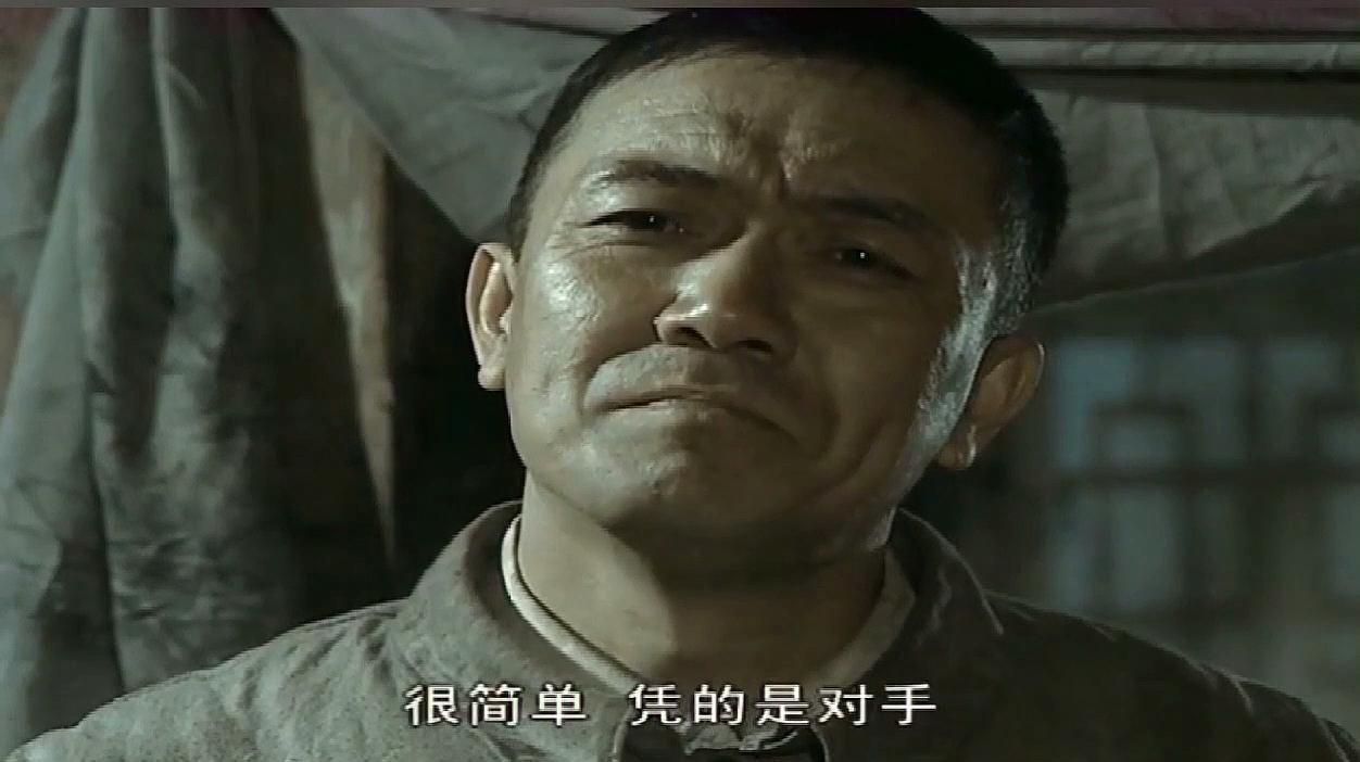 楚云飞问李云龙,怎么知道敌军的必经之路,李云龙这话说的霸气