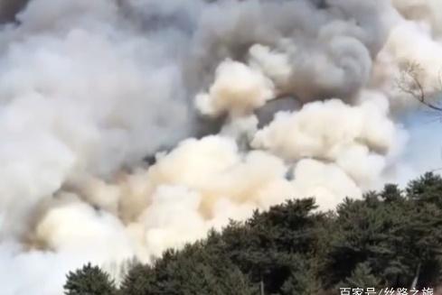 """致敬 木里遇难的消防官兵 """"3.30""""火灾 吞噬我们30个年轻的生命"""