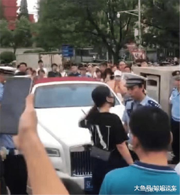北京孕妇豪车堵门是什么样的背景让她有这勇气? ar娱乐_打造AR产业周边娱乐信息项目 第3张