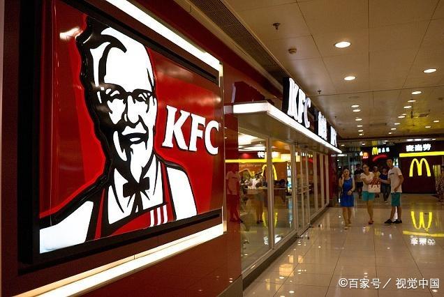中国洋快餐巨头:模仿肯德基麦当劳,在三四线城市狂开2500家店