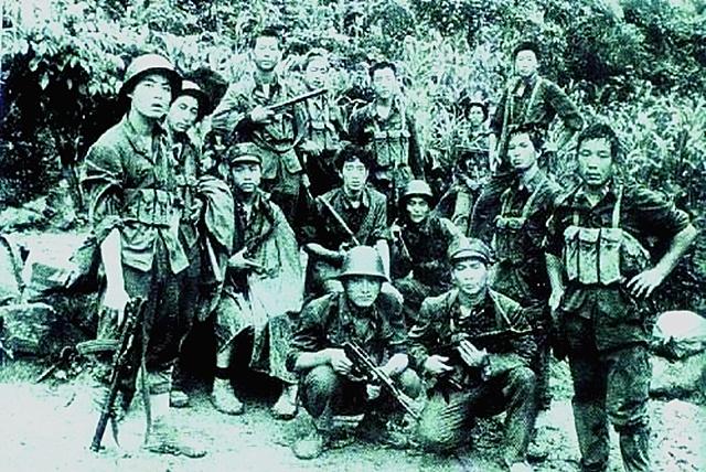 """中国自主设计的第一种""""微冲"""",特战精兵的专属武器"""