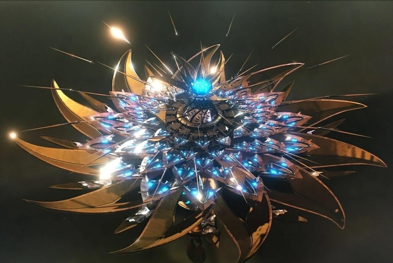 十二星座专属唐门暗器,白羊座佛怒唐莲,双子座菩提血,你的呢?