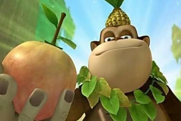 熊出没:最自恋的4个角色,大马猴上榜,最后一位还想娶纳雅?