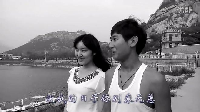 我最亲爱的 赵阳 吉他弹唱MV「典藏版」