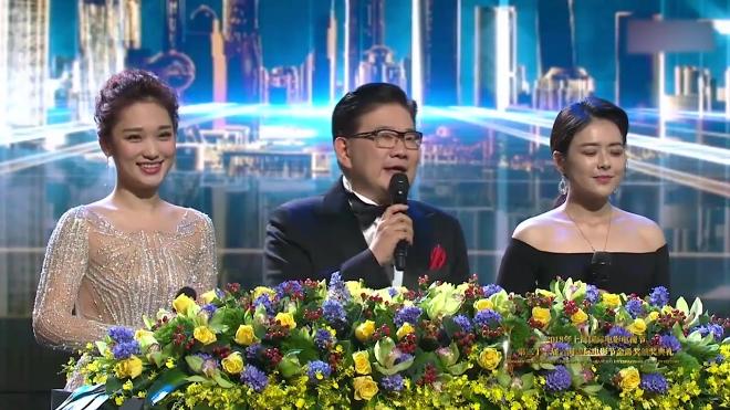 2018电影电视节:王景春用一段光影之旅表达对电影艺术的祝愿