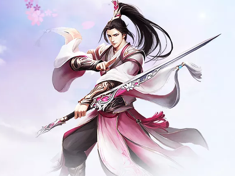 中国仙侠小说开山之作,是最具中国风的作品,修仙类小说必读作!