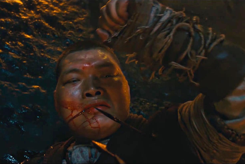 《怒晴湘西》下线的角色里,花灵可能是最惨的,但不是最委屈的!