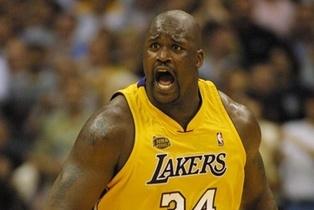 奥尼尔评NBA4大时代巨星:第一名被称为神,现役仅一人上榜