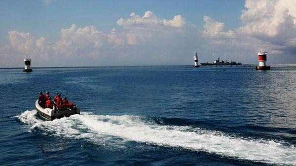 南海地区刚刚平静,两个东盟国家却翻脸了
