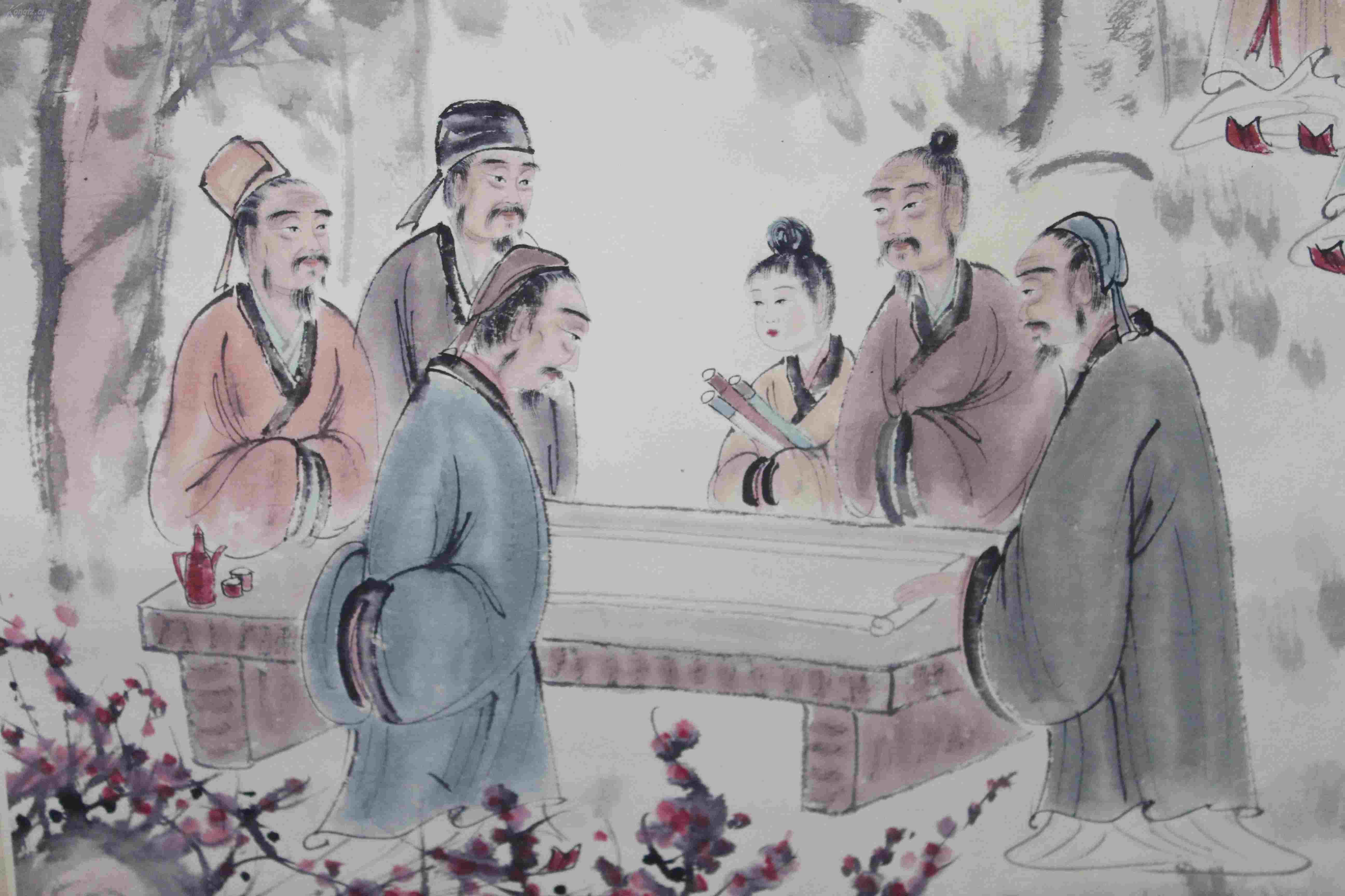 唐朝最懒诗人,仅只靠两首诗赢过大唐众多诗人