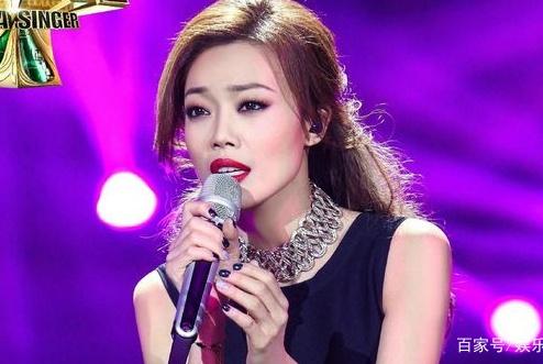 容祖儿回应谈合作人韩国歌手胜利,很抱歉,以后会谨言慎行