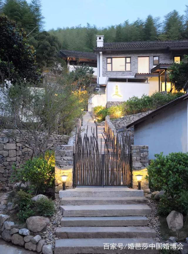 中国最美的100家民宿院子 看看你城市有几家(一) 推荐 第8张