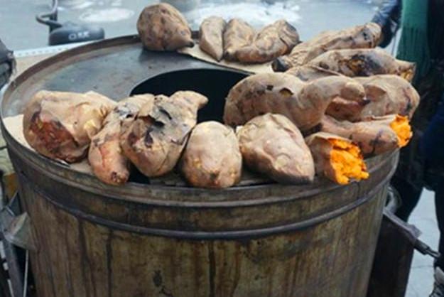 东北人爱吃的4种小吃,一种没吃过都不算是正宗东北人,你是吗?
