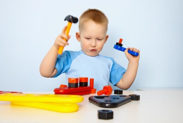 开发孩子潜能的秘密你懂吗?了解一下可能有利于宝宝以后的学习