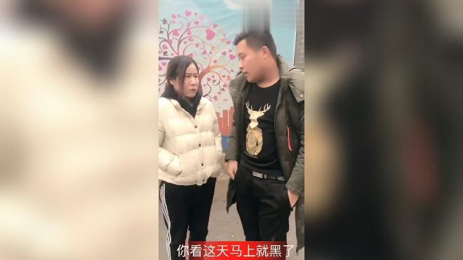 到徐州了,徐州的情侣就是这么雷人